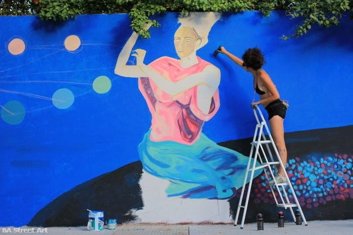 murales buenos aires graffiti murales buenosairesstreetart.com