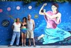 carolina cuore artista distrito de arte villa urquiza coghlan buenos aires buenosairesstreetart.com