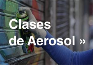 Clases de Aerosol en Buenos Aires