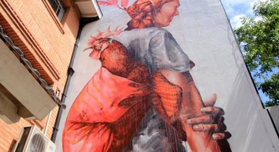 buenos aires graffiti tour fintan magee street art buenosairesstreetart.com murales