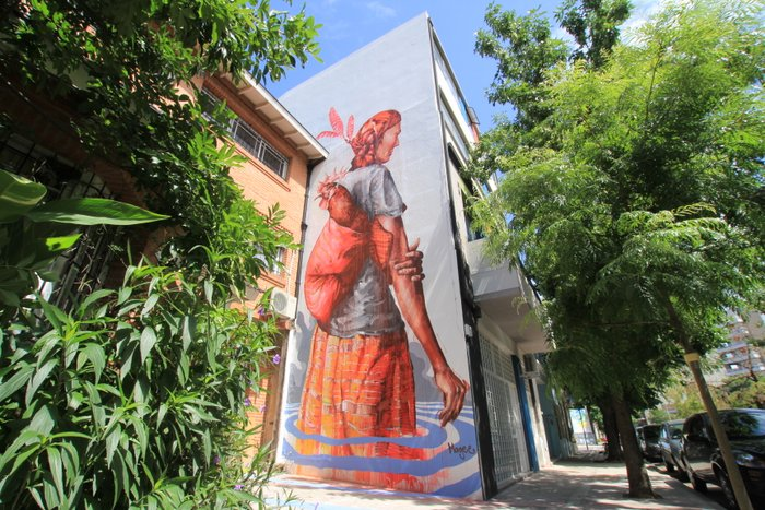 fintan magee graffiti street artist mural buenos aires buenosairesstreetart.com