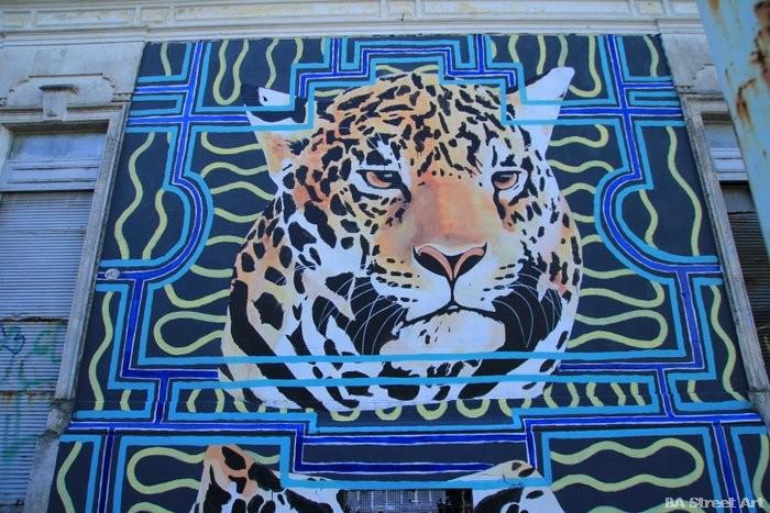 graffiti buenos aires artista argentina mural