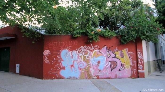 pared coghlan BA Street Art mural project buenos aires buenosairesstreetart.com