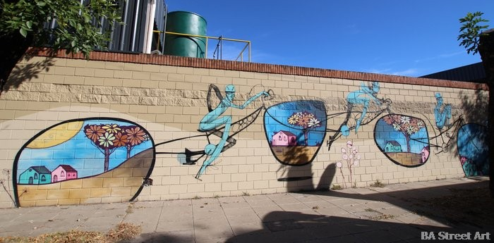 grafiti buenos aires buenosairesstreetart.com argentina