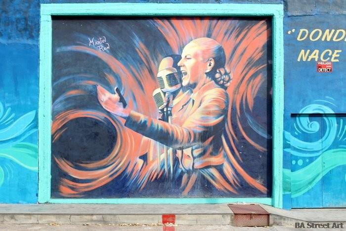 evita graffiti buenos aires martin ron mural argentina buenosairesstreetart.com