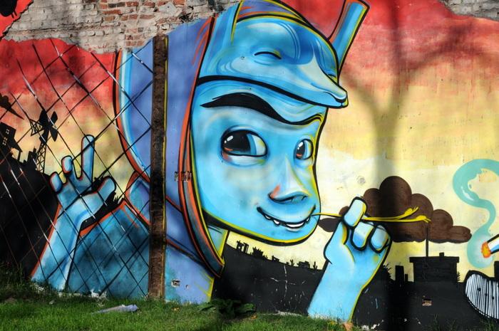 graffiti buenos aires animalito land buenosairesstreetart.com