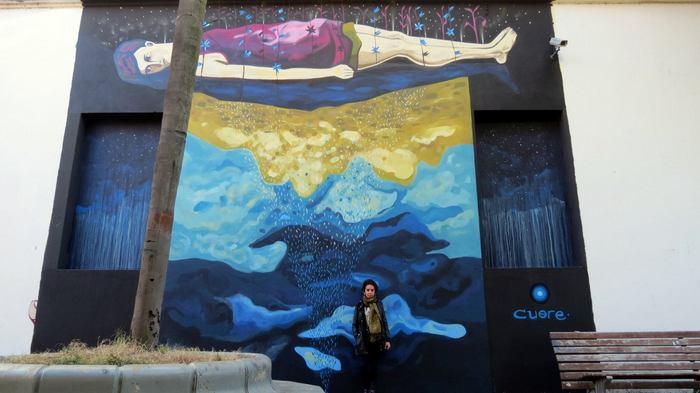 arte callejero buenos aires google cuore ciudad emergente centro cultural recoleta