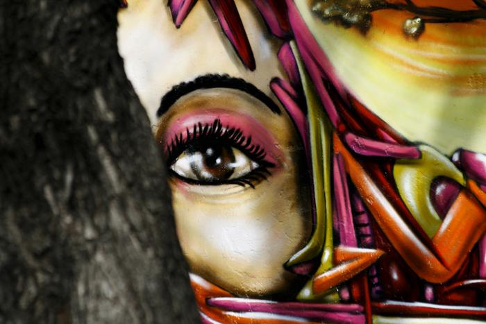 google street arte urbano proyecto buenos aires cultural institute
