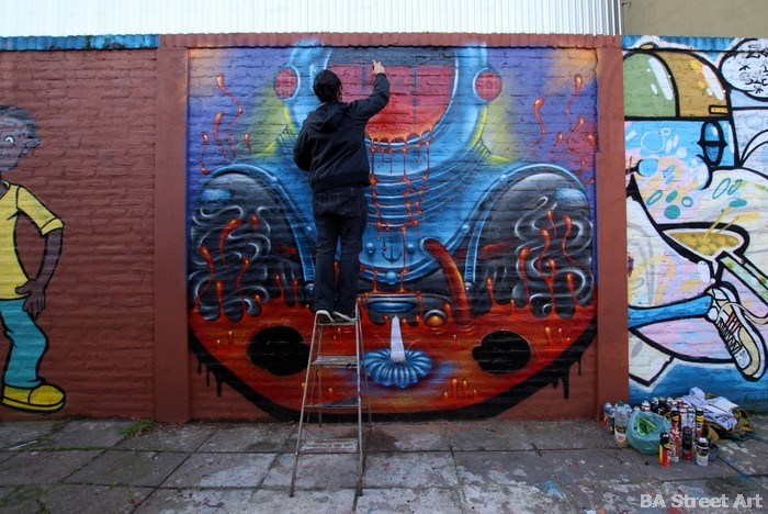 artista rikis chile arte callejero buenosairesstreetart.com