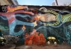 graffiti buenos aires abasto