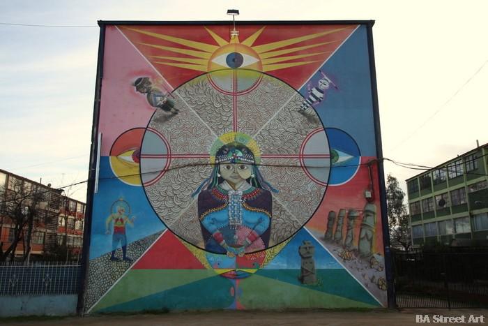 Aislap graffiti chile santiago san miguel museo a cielo abierto buenosairesstreetart.com