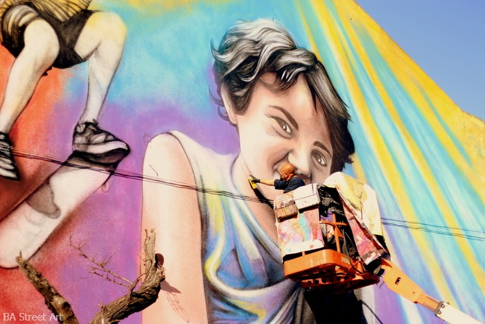 arte urbano buenos aires street art buenosairesstreetart.co