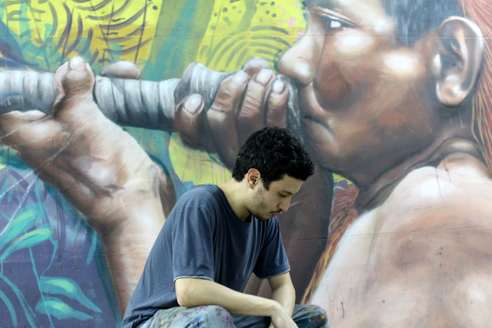 subte arte buenos aires subte buenosairesstreetart.com
