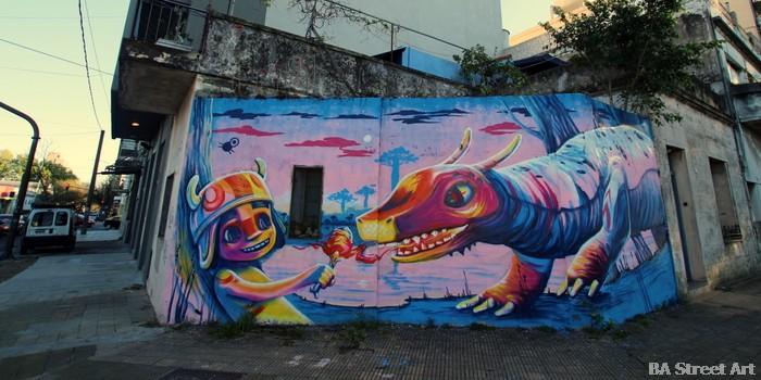 arte callejero buenos aires street art buenosairesstreetart.com