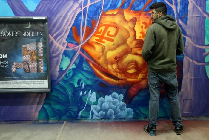 arte subte buenos aires murales linea b buenosairesstreetart.com