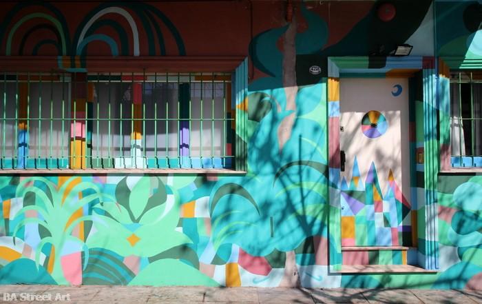 graffiti tour palermo arte urbano buenos aires buenosairesstreetart.com
