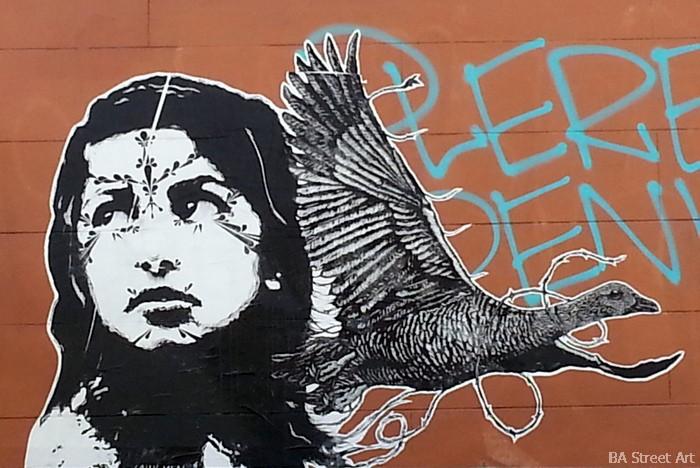 buenos aires stinkfish graffiti arte urbano buenosairesstreetart.com