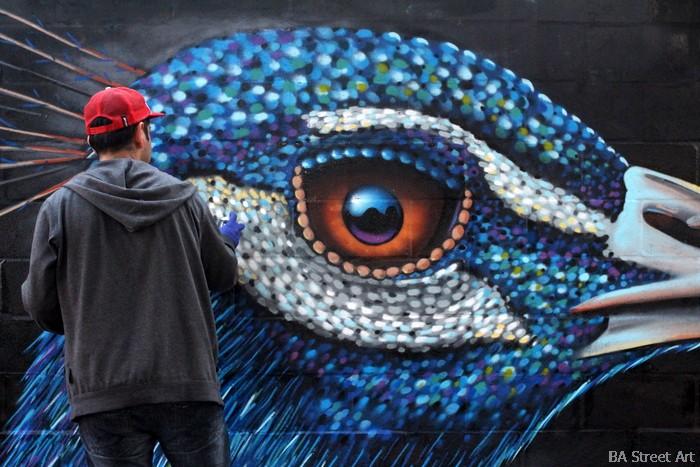 ren graffiti artista buenos aires buenosairesstreetart.com