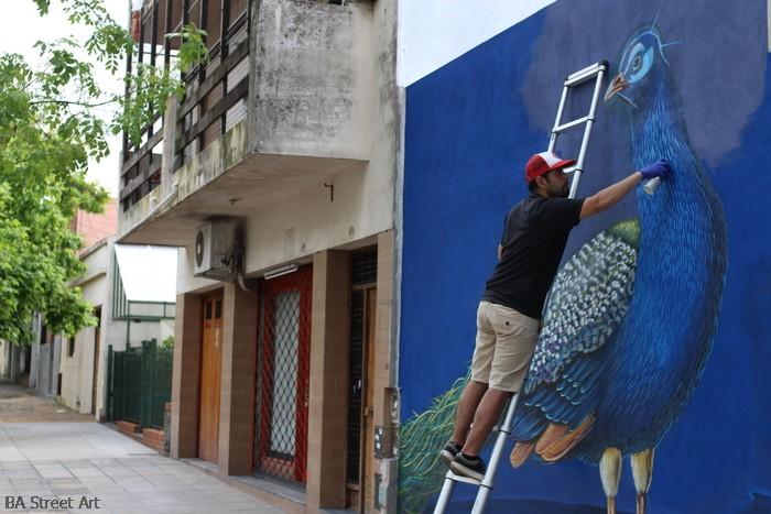 coghlan distrito de arte urbano murales buenosairesstreetart.com