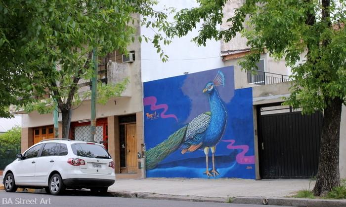 buenos aires graffiti coghlan distrito de arte buenosairesstreetart.com ren
