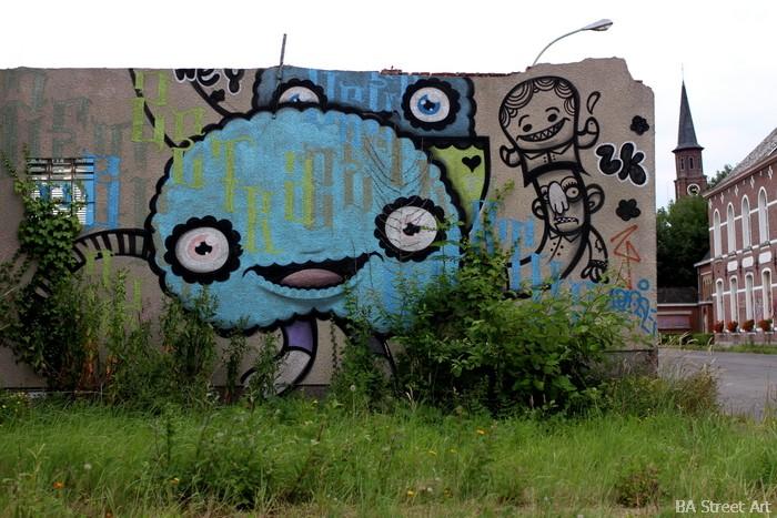 beveren street art belgium buenosairesstreetart.com