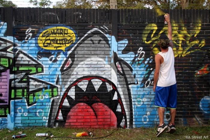 graffiti argentina buenos aires street art san martin graff