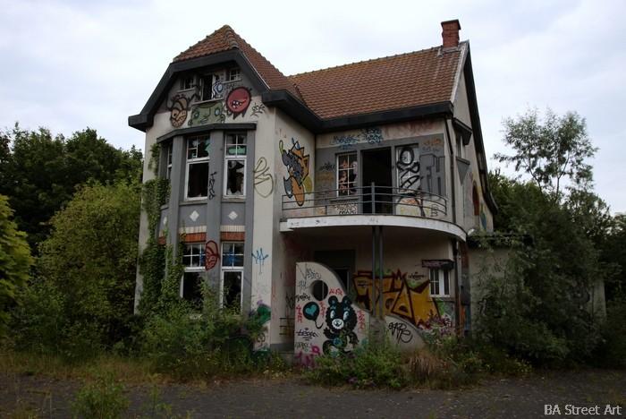 graffiti house doel belgium murales beveren buenosairesstreetart.com