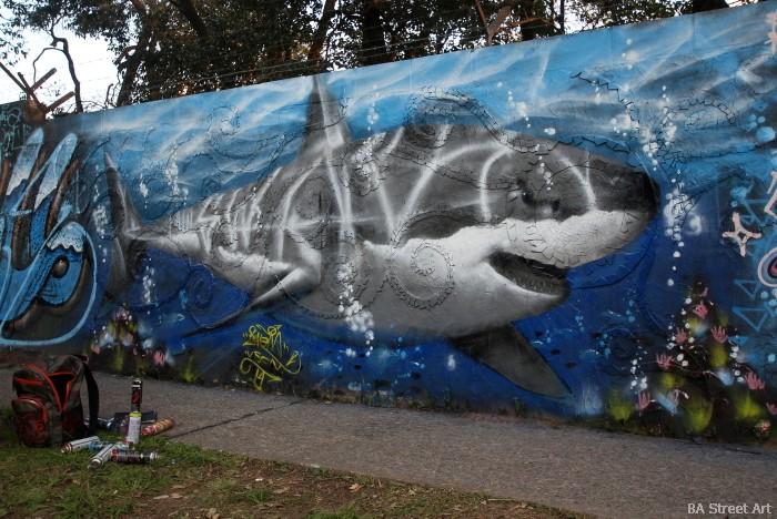 shark street art buenos aires buenosairesstreetart.com