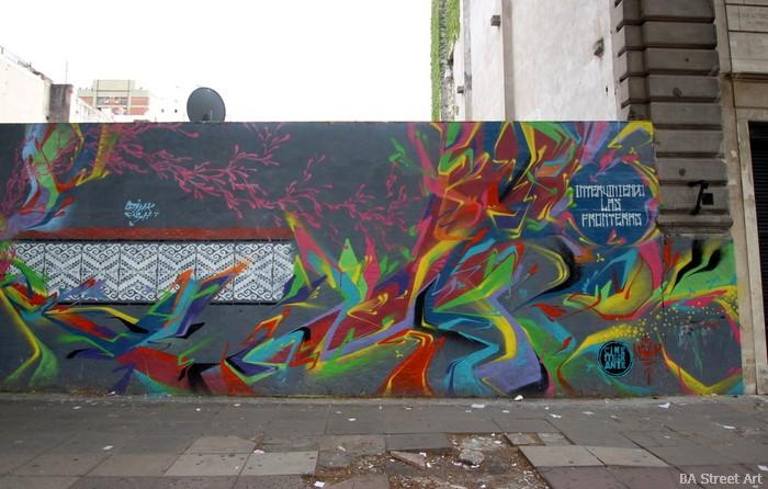 stinkfish argentina graffiti buenos aires buenosairesstreetart.com