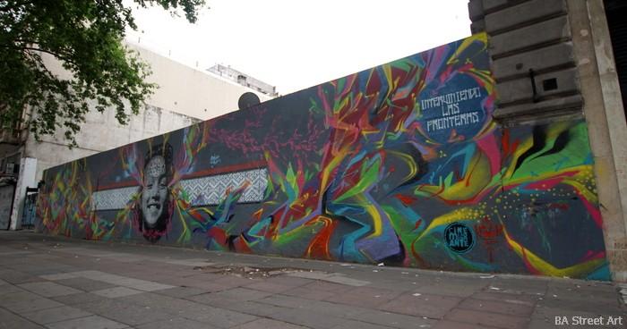 stinkfish argentina murales arte urbano graffiti buenos aires buenosairesstreetart.com