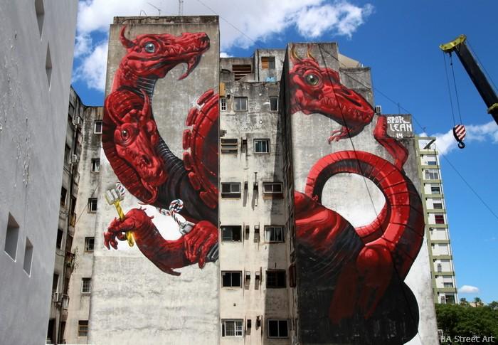 arte urbano tour murales buenos aires palermo buenosairesstreetart.com