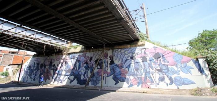 bridge art buenos aires arte urbano buenosairesstreetart.com