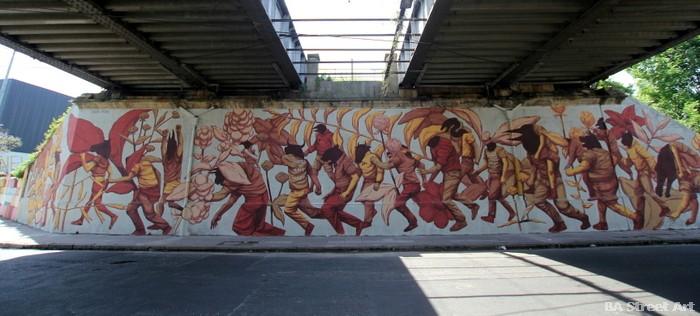 arte callejero buenos aires franco fasoli buenosairesstreetart.com