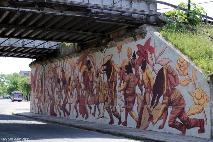 puente proyecto arte urbano buenos aires buenosairesstreetart.com
