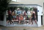 riot buenos aires argentina mural el marian buenosairesstreetart.com