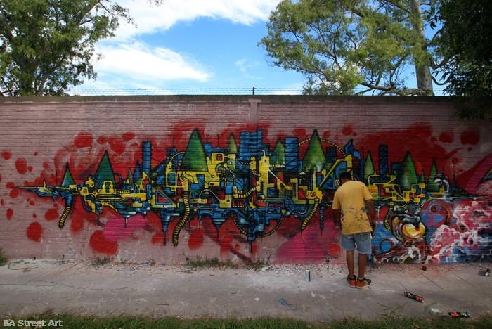 buenos aires graffiti tekaz jeronimo gregorini buenosairesstreetart.com