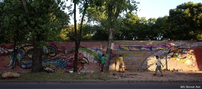 street art festival buenos aires argentina graffiti arte urbano