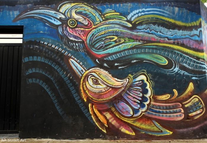 Coghlan distrito de arte urbano buenos aires street art buenosairesstreetart.com