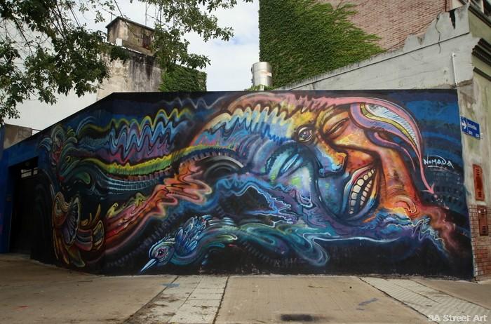 arte callejero buenos aires tour argentina graffiti street art buenosairesstreetart.com