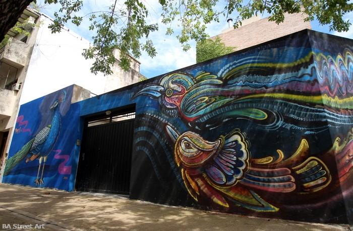 street art tour buenos aires buenosairesstreetart.com BA Street Art