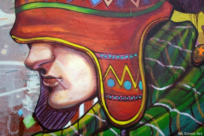 graffiti buenos aires arte callejero graffiti art buenosairesstreetart.com