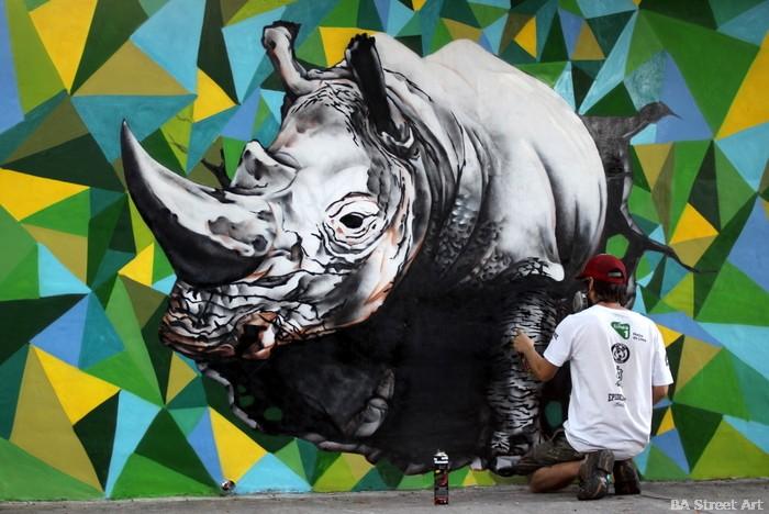 buenos aires graffiti tour ice rhino rinoceronte coghlan buenosairesstreetart.com