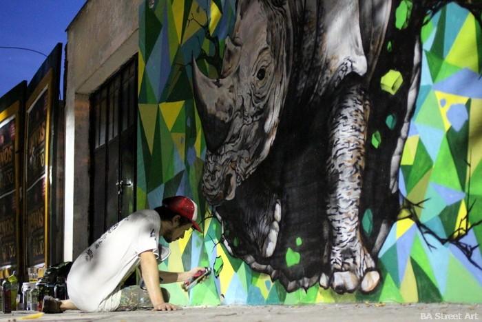 murales coghlan buenos aires street art BA Street Art buenosairesstreetart.com