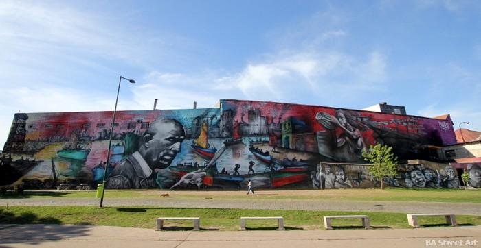 world biggest mural alfredo segatori pelado buenos aires argentina street art buenosairesstreetart.com