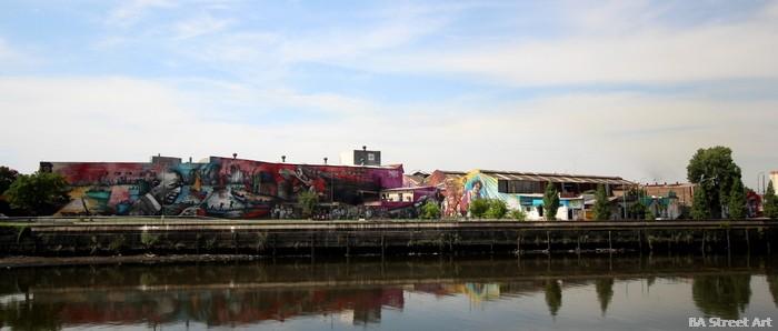 guinness world record biggest mural  buenos aires argentina alfredo segatori buenosairesstreetart.com