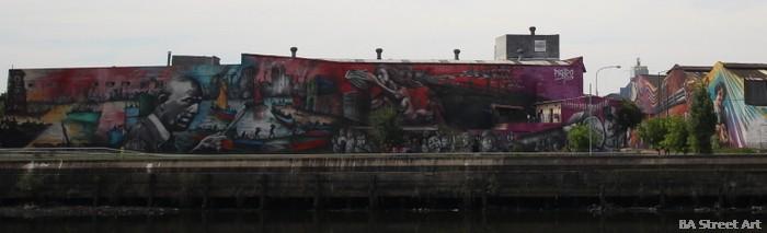 world largest mural buenos aires argentina pelado alfredo segatori buenosairesstreetart.com
