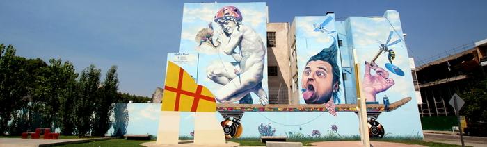 graffiti tour buenos aires BA Street Art