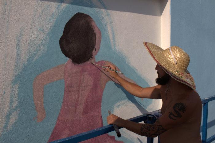martin ron muralist malaysia penang street art buenosairesstreetart.com
