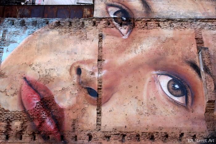 arte urbano buenos aires street art jorge rodriguez gerada artist