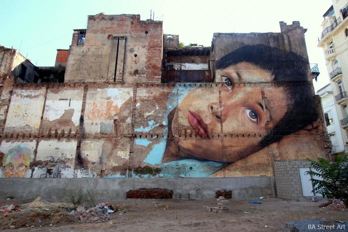 murales san telmo buenos aires buenosairesstreerart.com face tacuari venezuela